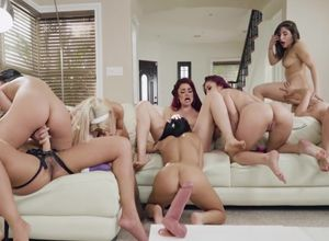Brazzers  2 Day 1 Ft Abella Danger &..