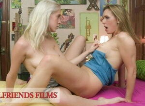 GirlfriendsFilms - Prex MILF Takes..