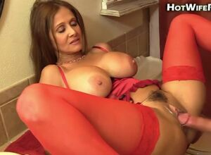 Hot become man rio stepmom &amp..
