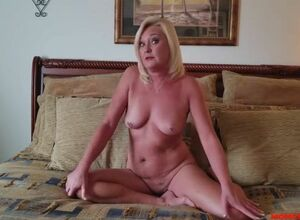 Second-rate curvy milf fucked..