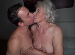 I  Have an affair with my granny