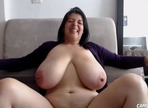 Thick Melons Obese Mummy Slutting Online