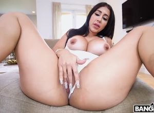 Valerie kay wants your stiffy