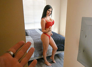 Jasmine Jae in Getting off Sensations..